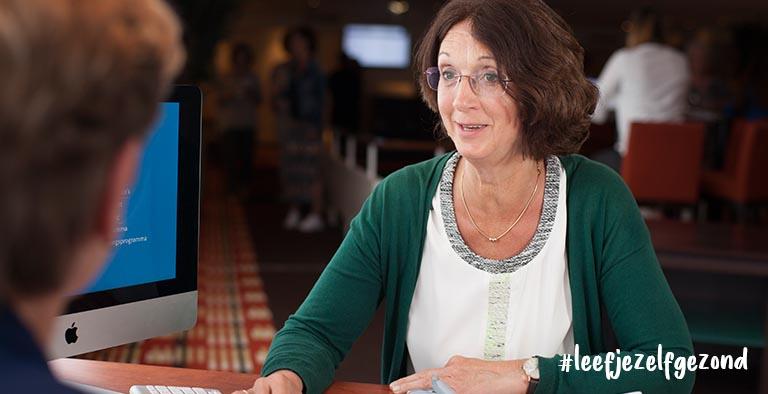 Mindsets in de praktijk: een interview met Ditsie Laseur