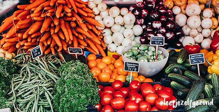 Wat betekent voedselbewerking voor mijn gezondheid?