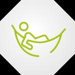 Icon-Ontspanning