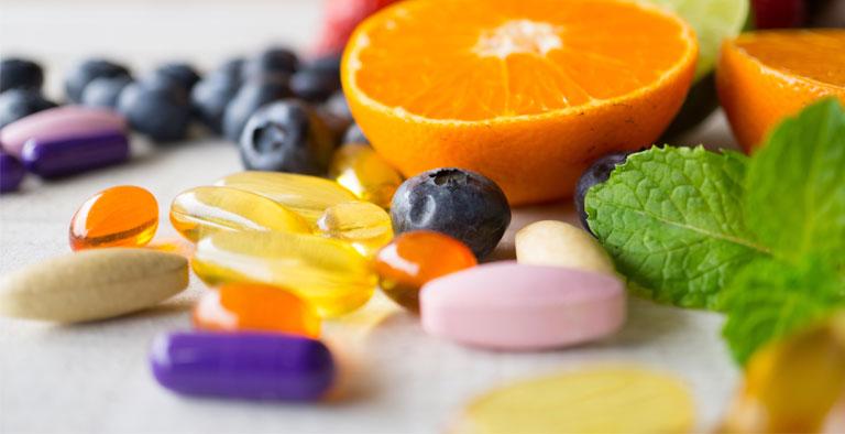 De zin of onzin van voedingssupplementen